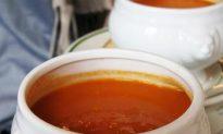 Recipie: Tomato Bisque