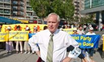 New York City Mayoral Candidate Declines China Invite