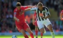 Liverpool's Fernando Torres Makes the Difference