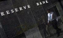 Australia's Central Bank Measures The Economic Balance Beam