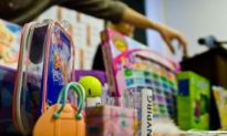 Toxic Toys A Concern This Christmas, New Reports Find