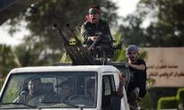 Militia Surrounds Tripoli Airport, Planes Blocked
