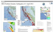 Fears Rekindled in Indonesia Following Two Large Quakes