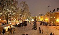 Finland's Christmas City Turku