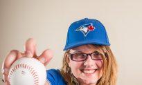 April Whitzman Makes Cut for MLB Fan Cave