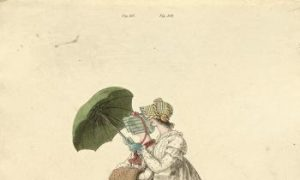 Why Our Obsession with Jane Austen?