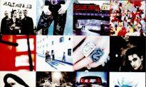 U2's 'Achtung Baby' Twenty Years Later
