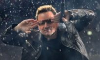 Pop and Politics as U2 Perform in Russia