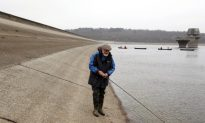 UK Fishermen Say French Boats Attacked Them