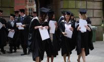 Applicants Drop as England Triples University Fees