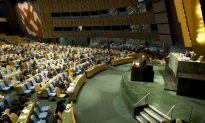 UN Panel Says Syria Committing Crimes Against Humanity