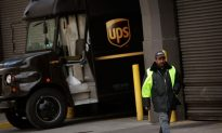 UPS Cancels $6.9 Deal to Buy TNT Express