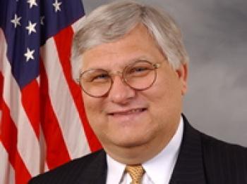 House of Representatives, Congressman Kenny Marchant.