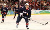 U.S. Renews Rivalry With Canada in Olympic Hockey