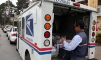 USPS Loses $3.5B, Plans Service Cuts, Stamp Hike