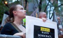 Ukraine President Tangles With Communist-Era Famine