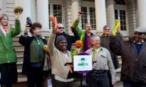 Community Gardens Safeguarded