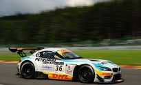 Commentary: Should ALMS Accept BMW's Z4?