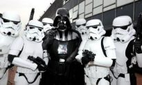 Darth Vader Candidate For Borderline Personality Disorder
