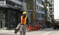 Canada Cries Out For Irish Construction Workers