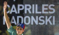 Venezuela Selects Challenger to Chavez