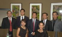Vietnamese American National Chamber of Commerce Debuts