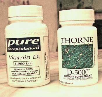 D DEFICIENCY: Vitamin D deficiency has been linked to a variety of health problems, including depression. (Louise McCoy/The Epoch Times)