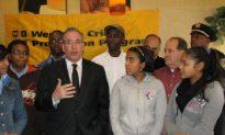 Safe Haven Program Expands to Harlem