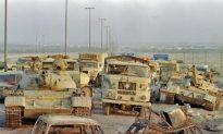 UN Pays Kuwait $880 Million in Damages for Iraq Invasion