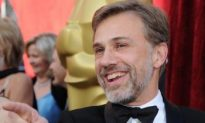 Christoph Waltz Wins Best Supporting Actor Oscar for Role in Inglourious Basterds