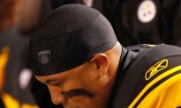 Hines Ward to Retire From NFL