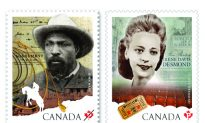 African-Canadian Heroes Honoured for Black History Month