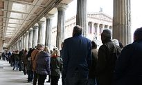 Berlin: Thousands Celebrate Neues Museum Reopening