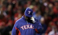 Rangers Sign Manager Washington to Extension