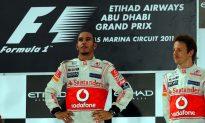 McLaren Shines at Formula One Abu Dhabi Grand Prix