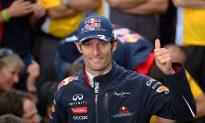 Red Bull's Mark Webber Wins Formula One British Grand Prix