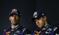 Vettel Ignores Team Orders to Win Malaysian Grand Prix