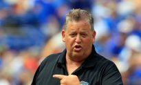 Charlie Weis Named Head Coach at Kansas