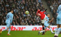 United Edges City in Manchester FA Cup Derby Thriller