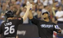Wells Powers Blue Jays Over Yankees