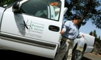 West Nile Virus Claims First Death in California