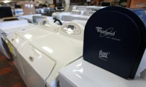 Whirlpool Workers Say Jobs Threatened Over Rally