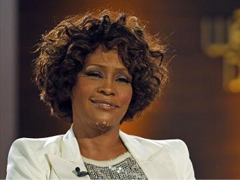 Whitney Houston (Joerg Koch/Getty Images)