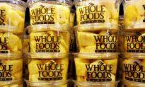 Green Giant: Whole Foods Thrives Despite Economy