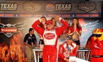 Wilson Wins IndyCar Firestone 550 at the Texas Motor Speedway