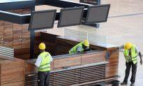 German Efficiency Stops Short at Big Building Projects