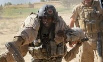Research Aims to Reduce Battlefield Casualties