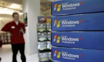 Windows XP To Hang On For Another 3 Years At a Minimum