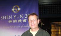 Board Member Says Shen Yun 'Enlightening'
