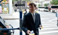 De Blasio Takes Public Advocate, Liu Takes Comptroller in Runoff